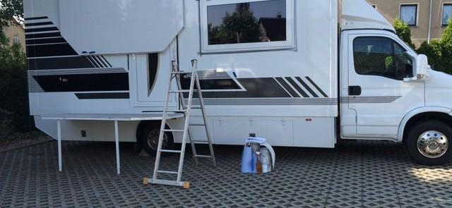 Dekor F 252 R Ein Wohnmobil Berrymarry Design